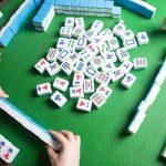 Mahjong Open Play