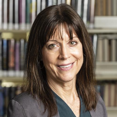 Library Update with Director Karen Brodsky