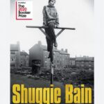 Library Book Group--Shuggle Bain